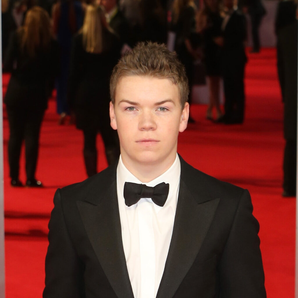 Will Poulter's Adam Warlock Could Lead Own Disney Plus Series - Guardians of the Galaxy